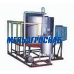 Оборудование для производства и переработки растительного масла из семян подсолнечника, рапса и других масличных культур
