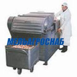 Оборудование для переработки мяса и птицы