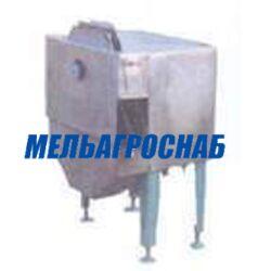 Оборудование для убоя и первичной переработки мяса и птицы