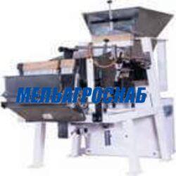 Фасовочное и упаковочное оборудование