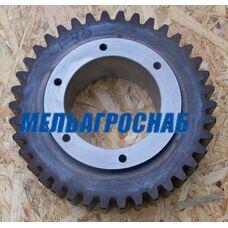 Колесо зубчатое промежуточное к И8-ХТА ХТ-1К.01.001