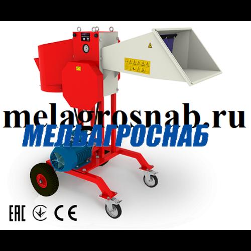 СЕЛЬХОЗТЕХНИКА - Измельчитель веток AM-80