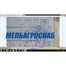 Втулка к дежеопрокидывателю А2-ХДЕ