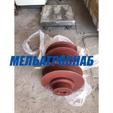 Каретка У15-УРАГ 03.02.020 У (подъёмник)