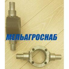 Корпус гайки бронзовой к А2-ХТ-3Б