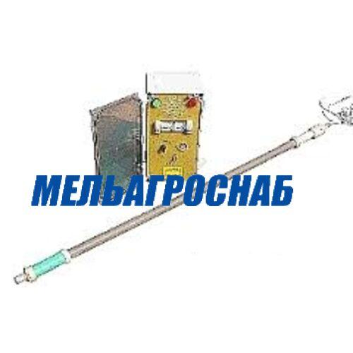 МЯСОПЕРЕРАБАТЫВАЮЩЕЕ ОБОРУДОВАНИЕ - Электрооглушающее устройство ПМ-ФЭШ-01