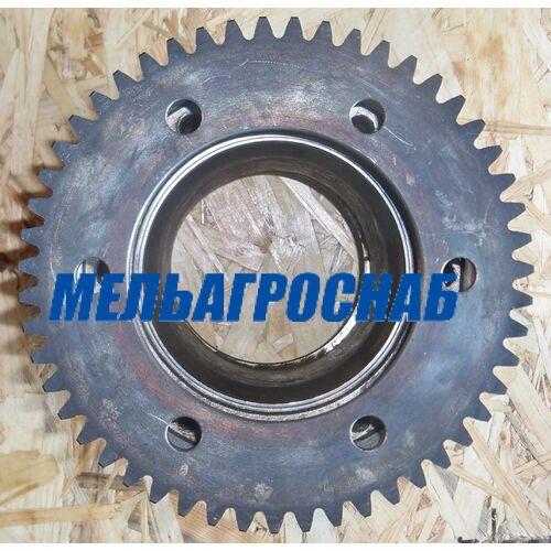 ОБОРУДОВАНИЕ ДЛЯ ХЛЕБОПЕКАРНОЙ И КОНДИТЕРСКОЙ ПРОМЫШЛЕННОСТИ - Зубчатое колесо к тестомесильной машине А2-ХТБ