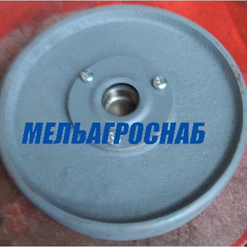 ОБОРУДОВАНИЕ ДЛЯ ХЛЕБОПЕКАРНОЙ И КОНДИТЕРСКОЙ ПРОМЫШЛЕННОСТИ - Колесо дежи (330 л.) ходовое Т1-ХТ2-Д