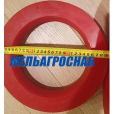 Колесо на тестомес Diosna SP240