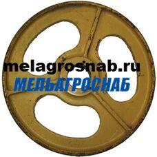 Блок механизма поворота конвейера К7-ФЦЛ-6/41.03.025