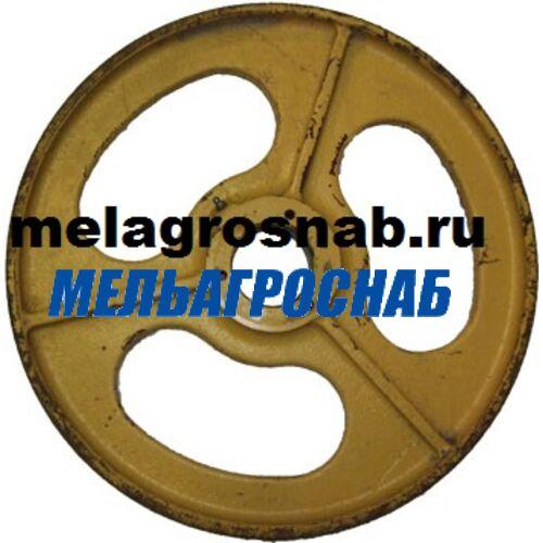 МЯСОПЕРЕРАБАТЫВАЮЩЕЕ ОБОРУДОВАНИЕ - Блок механизма поворота конвейера К7-ФЦЛ-6/41.03.025