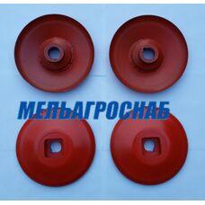 Грибовидная крышка ТММ-1М