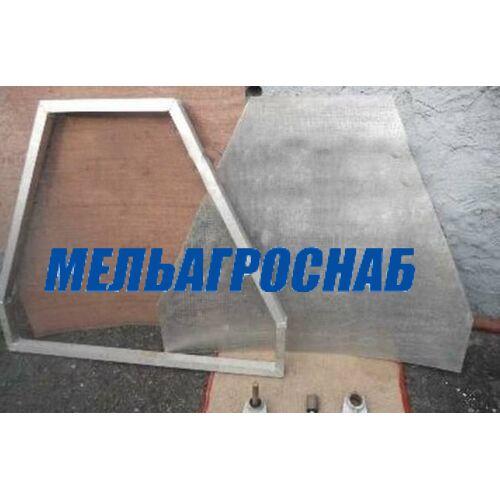 МЕЛЬНИЧНО-ЭЛЕВАТОРНОЕ ОБОРУДОВАНИЕ - Дека камнеотборника Р3-БКТ-100 (Р3-БКТ-100.04.000)