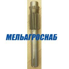 Вал А2-ХТ-2Б  07.089
