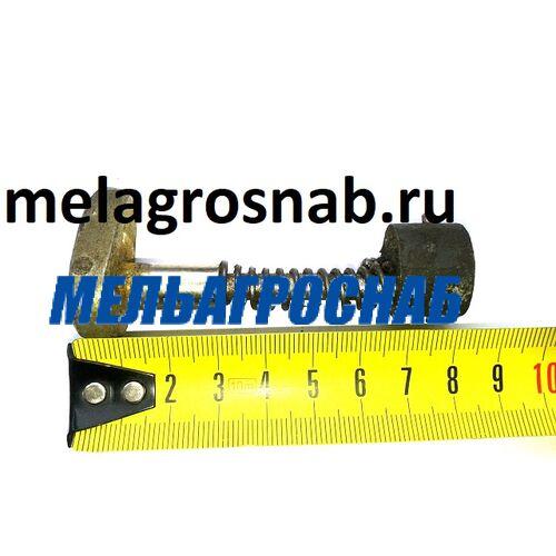 МЕЛЬНИЧНО-ЭЛЕВАТОРНОЕ ОБОРУДОВАНИЕ - Ручка в сборе А1-БЗН.01.440