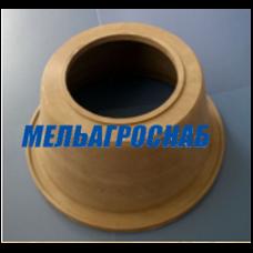 Манжеты для тестомесильной машины Diosna и уплотнительные кольца из пищевой резины