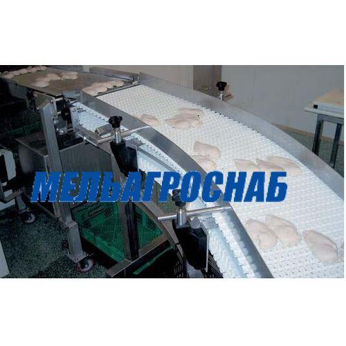МЯСОПЕРЕРАБАТЫВАЮЩЕЕ ОБОРУДОВАНИЕ - Комплект оборудования для сушки пера и пуха