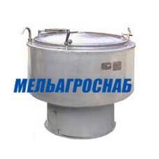 Котел пищеварочный 60/160/250/300 л КПЭ
