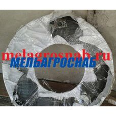 Крышка из нержавеющей стали 05.000СБ А2-ХТ3-Б