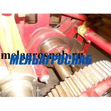 Нагнетающий кулак большой 03.00.020 к делительно-закаточной бараночной машине Б4-58