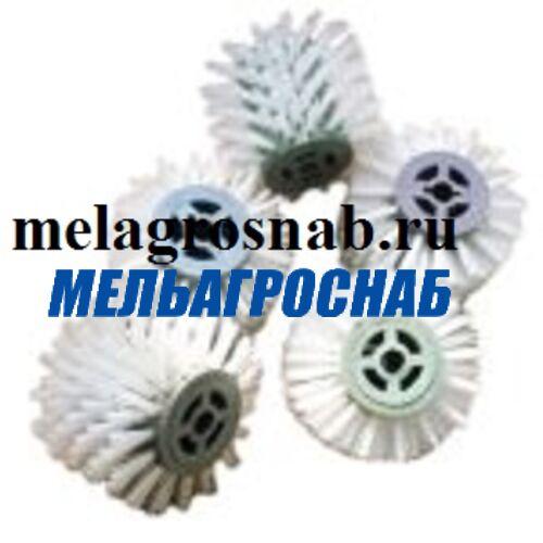 МЕЛЬНИЧНО-ЭЛЕВАТОРНОЕ ОБОРУДОВАНИЕ - Щетка БЦС 02.850