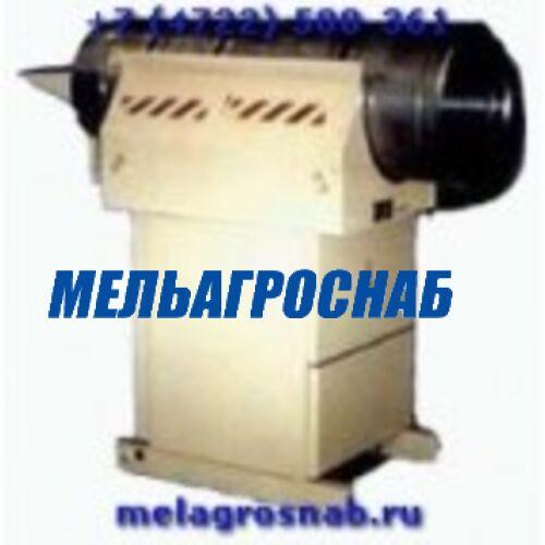 ОБОРУДОВАНИЕ ДЛЯ ХЛЕБОПЕКАРНОЙ И КОНДИТЕРСКОЙ ПРОМЫШЛЕННОСТИ - Машина для глазировки пряников А2-ТКЛ