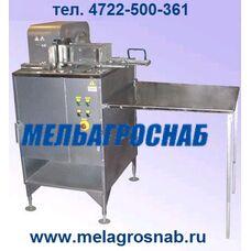 Машина порезки хлеба на соломку и ломтики МНХ-70С