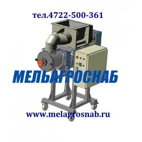 ОБОРУДОВАНИЕ ДЛЯ ХЛЕБОПЕКАРНОЙ И КОНДИТЕРСКОЙ ПРОМЫШЛЕННОСТИ - Машина тестоделительная типа ХДФ-М3