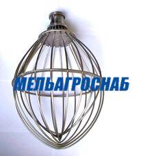 """Венчик """"Улитка"""" на взбивальную машину Керипар Савария"""