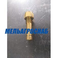 Клапан к экструдеру Е-1000