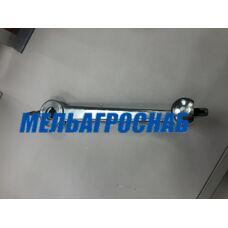 Ручка МНРТ (стрелка, рукоятка, фиксатор)