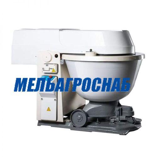 ОБОРУДОВАНИЕ ДЛЯ ХЛЕБОПЕКАРНОЙ И КОНДИТЕРСКОЙ ПРОМЫШЛЕННОСТИ - Тестомесильная машина DM33-1 (аналог тестомесильной машины А2-ХТ3-Б)