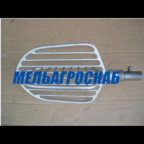 ОБОРУДОВАНИЕ ДЛЯ ХЛЕБОПЕКАРНОЙ И КОНДИТЕРСКОЙ ПРОМЫШЛЕННОСТИ - Венчик прутковый на миксер МВ-35-УМ-05