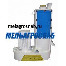 Машина шелушильно-шлифовальная МШХ-15