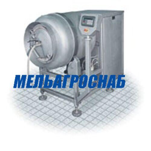 МЯСОПЕРЕРАБАТЫВАЮЩЕЕ ОБОРУДОВАНИЕ - Мясомассажер вакуумный ПМ-ФМВ200-1, ПМ-ФМВ400-2, ПМ-ФМВ700-2, ПМ-ФМВ1000-2