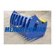 Приспособление для погрузки силоса «Аллигатор» ПБМ- 800-20
