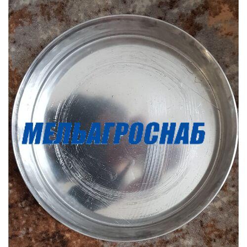 ОБОРУДОВАНИЕ ДЛЯ ХЛЕБОПЕКАРНОЙ И КОНДИТЕРСКОЙ ПРОМЫШЛЕННОСТИ - Чаша к тестоделителю ручному И8-ХРД