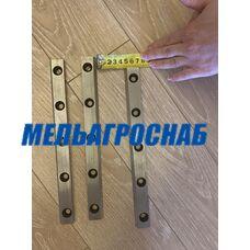 Ножи неподвижные к измельчителю Корсар Р-190
