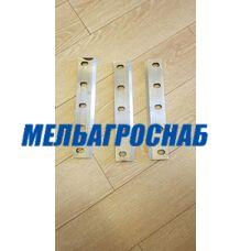Ножи подвижные к измельчителю Корсар Р-190