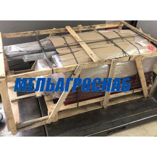 МЕЛЬНИЧНО-ЭЛЕВАТОРНОЕ ОБОРУДОВАНИЕ - Рамка на сепаратор зерноочистительный БСХ-100
