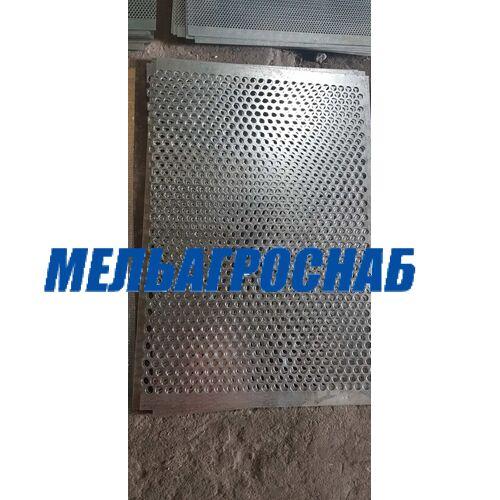 МЕЛЬНИЧНО-ЭЛЕВАТОРНОЕ ОБОРУДОВАНИЕ - Сита на УКР-2 в ассортименте