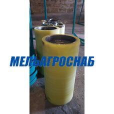 Вальцы к оборудованию по переработке зёрна на крупу УКР-2