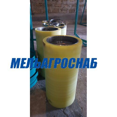 МЕЛЬНИЧНО-ЭЛЕВАТОРНОЕ ОБОРУДОВАНИЕ - Вальцы к оборудованию по переработке зёрна на крупу УКР-2