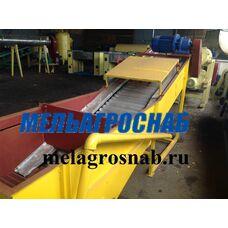 Машина для мойки овощей и фруктов Т1-КУМ-5