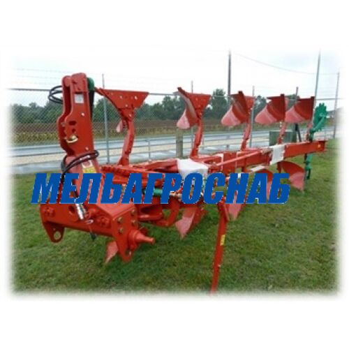 СЕЛЬХОЗТЕХНИКА - Плуг 5-корпусный LD 100