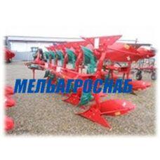 Плуг 6 – корпусный LB 100