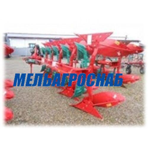 СЕЛЬХОЗТЕХНИКА - Плуг 6 – корпусный LB 100