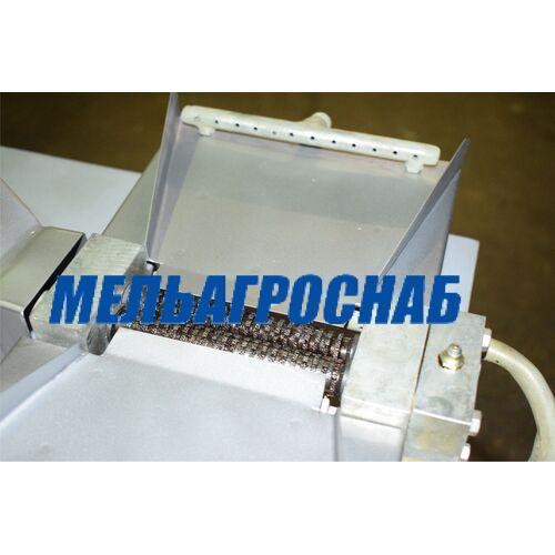 МЯСОПЕРЕРАБАТЫВАЮЩЕЕ ОБОРУДОВАНИЕ - Машина для снятия кутикулы К7-ФЦЛ-15