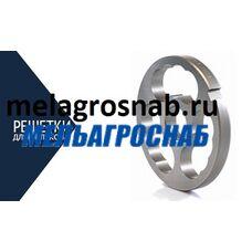 Приемные решетки  для волчков К7-ФВП-200, К7-ФВП-130, К7-ФВП-114, К7-ФВП-82, К7-ФВП-160
