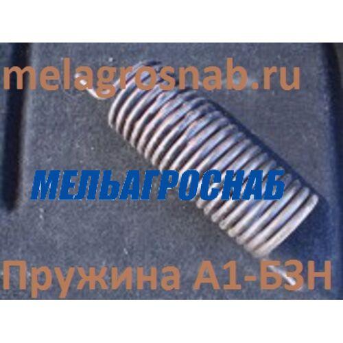 МЕЛЬНИЧНО-ЭЛЕВАТОРНОЕ ОБОРУДОВАНИЕ - Пружина А1-БЗН.01.082